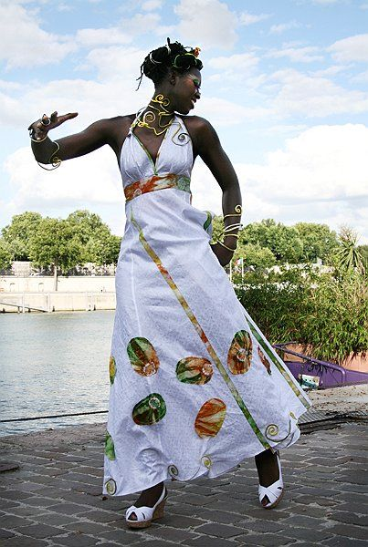 African fashion-african evening dresses