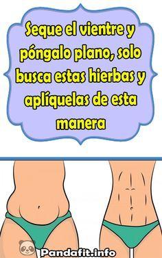 Creemos y probablemente confirmaremos que el abdomen es la parte más difícil del cuerpo para perder...
