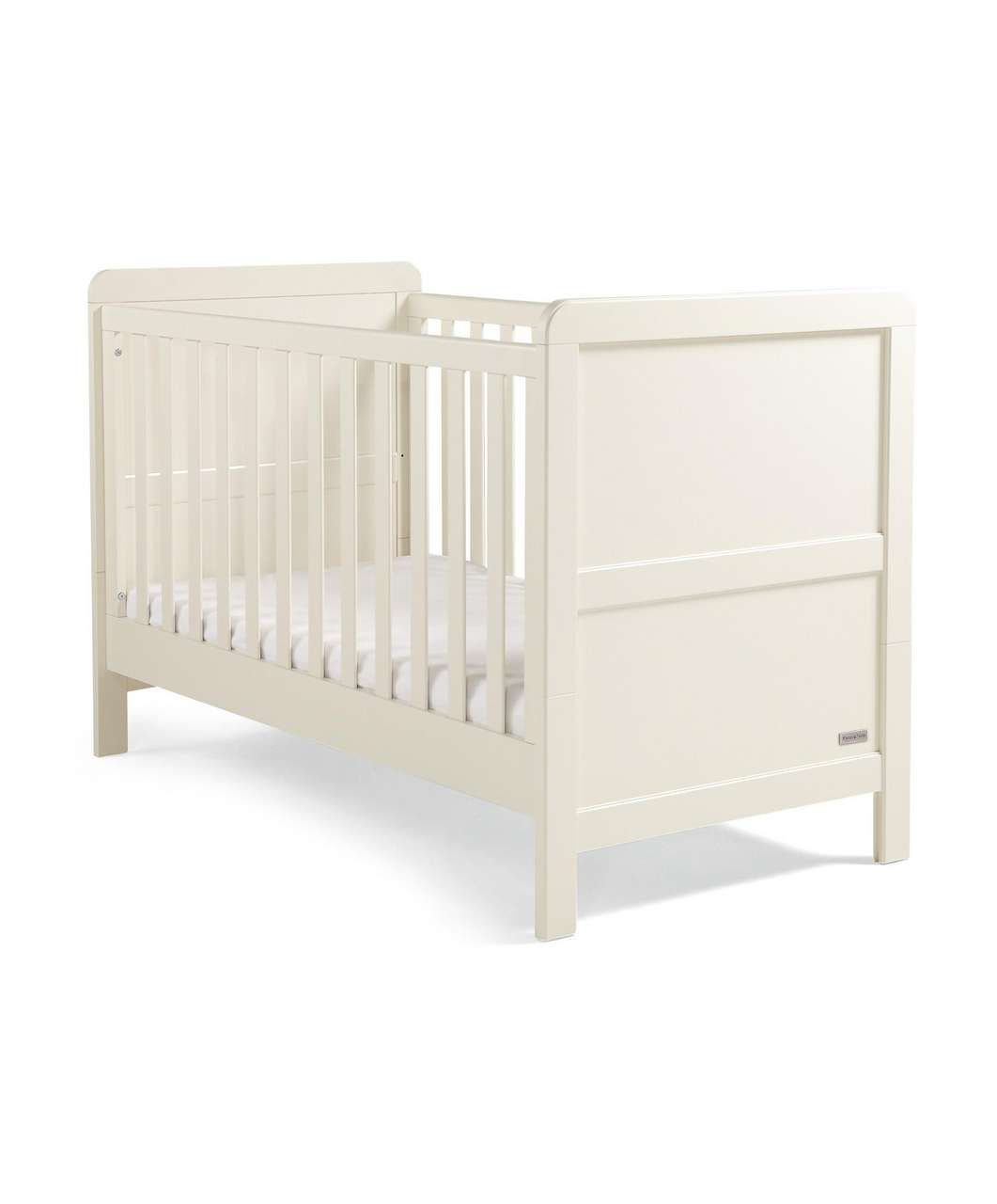 Sienna+ Cot/Toddler Bed - Cot Beds, Cots & Cribs - Mamas & Papas ...