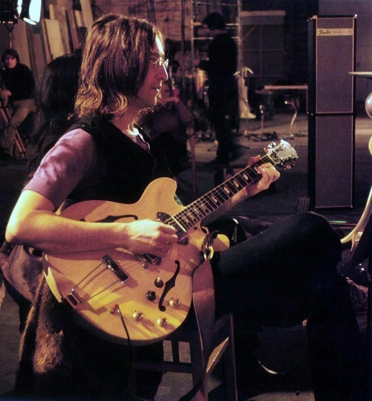 Nothing S Gonna Change My World Beatles John John Lennon The Beatles