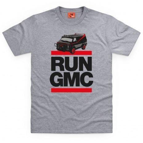 run gmc a team tee shirts t shirt mens tops run gmc a team tee shirts t shirt