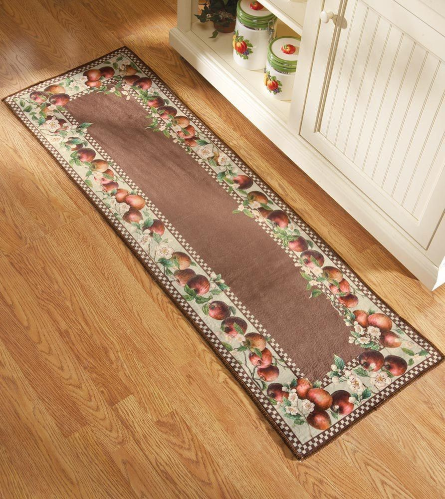 Kitchen Apple Rugs 1000x1000 Jpg Kitchen Throw Rugs Apple Kitchen Decor Throw Rugs