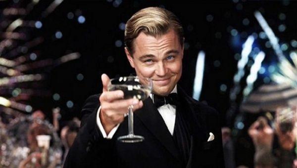 """Leonard DiCaprio in """"Der große Gatsby"""" Kritik"""
