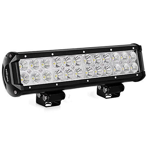 Led Light Bar Nilight 12 Inch 72w Led Work Light Spot Flo Https Www Amazon Com Dp B00we46zwc Ref Cm Sw R Pi Dp Bar Lighting Led Light Bars Led Work Light