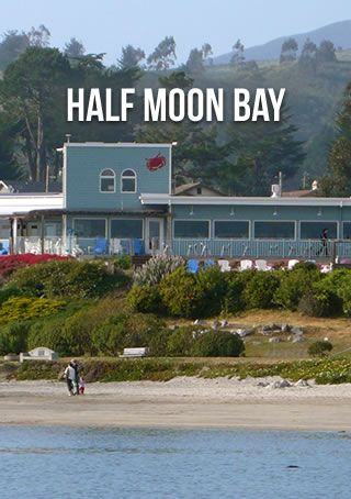 Sam S Chowder House 4210 Cabrillo Hwy N Half Moon Bay Ca