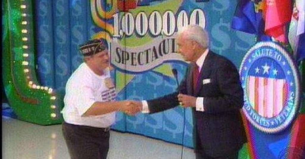 Longest Running Us Game Shows Game Show Tv Show Games Shows