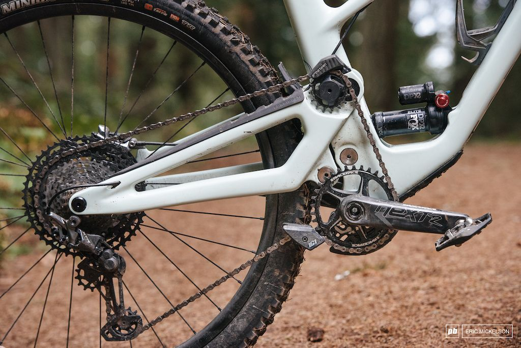 Review Forbidden S New High Pivot Trail Bike The 2019 Druid