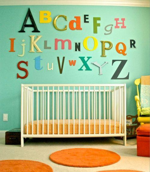 Babyzimmer komplett gestalten 25 kreative und bunte