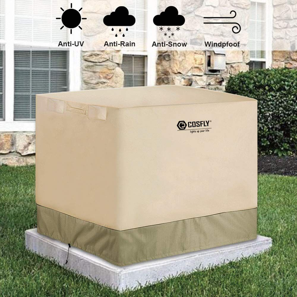 The Best Air Conditioner Covers for Outside Units in 2020