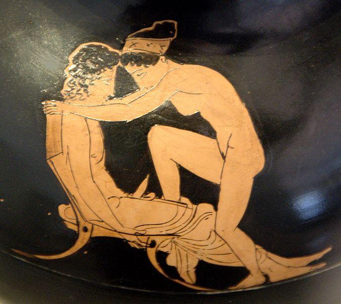 Ancient greek porn