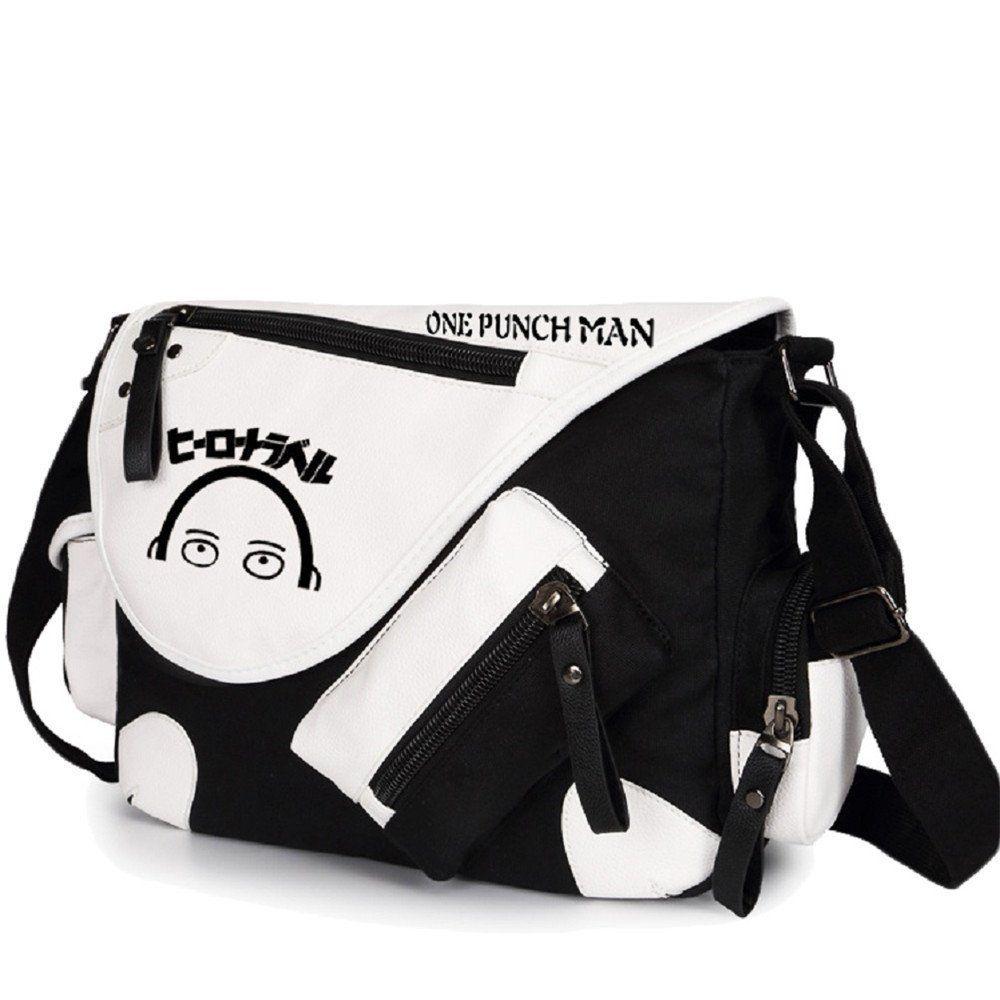 ac241f829c7 Amazon.com  Siawasey Fairy Tail Anime Cosplay Handbag Messenger Bag Backpack  Shoulder Bag