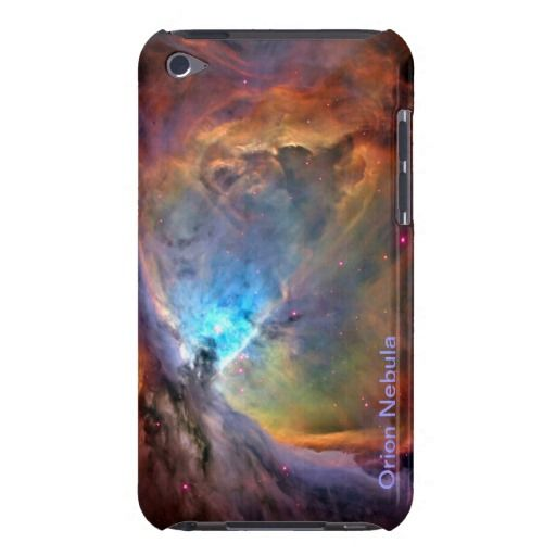 Orion Nebula Space Galaxy iPod Touch Case-Mate Case, only $44.95! Check for today's discounts!