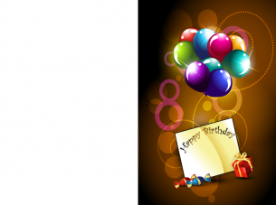 CHeck out these free printable Birthday Cards!