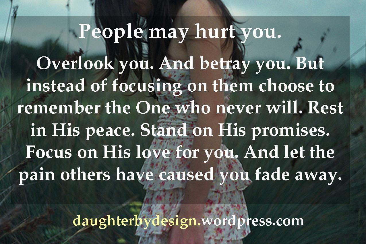 When You Feel Aloneu2026 Prayer ForLove PainGreat QuotesInspirational ...