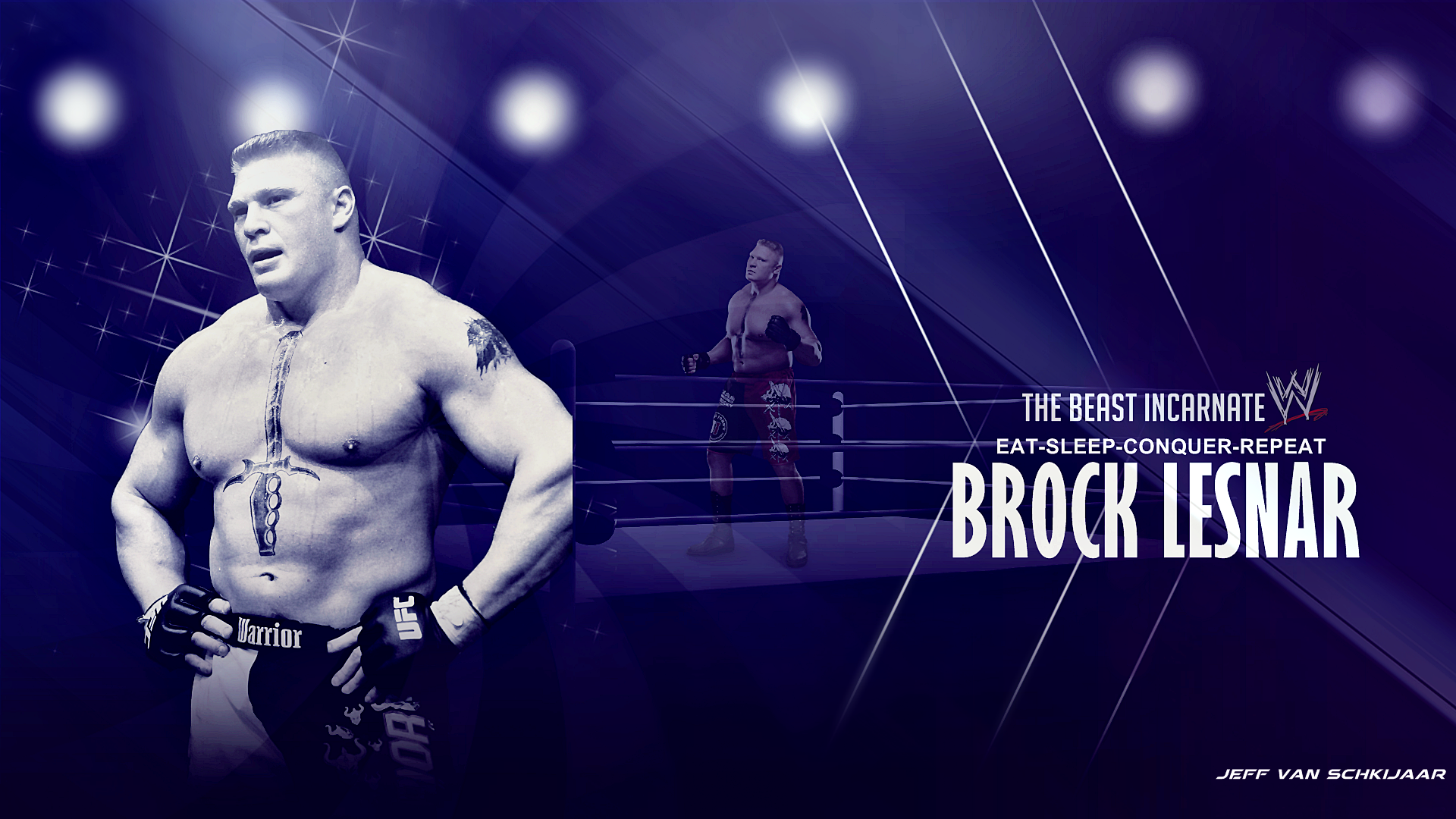 Brock Lesnar Wallpapers Hq