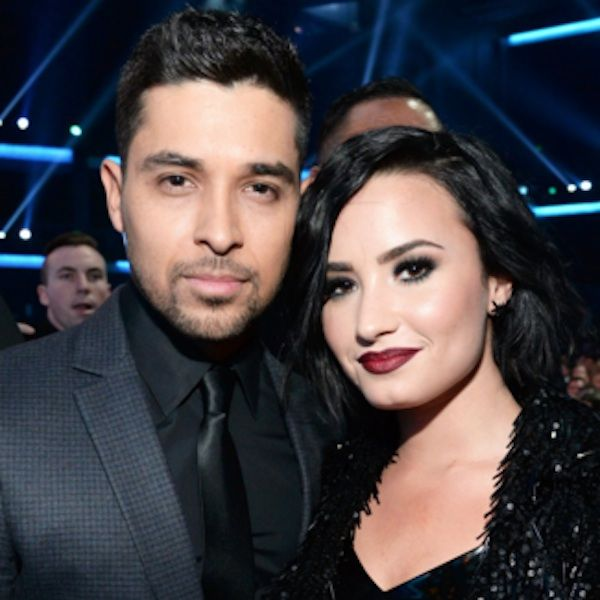 "Demi Lovato Admits Wilmer Valderrama ""Had Hesitations"" About Their Age Difference - http://oceanup.com/2016/01/14/demi-lovato-admits-wilmer-valderrama-had-hesitations-about-their-age-difference/"