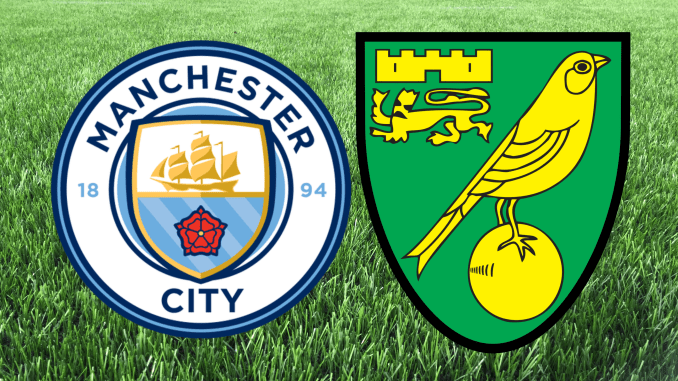 Manchester City Vs Norwich City Live Stream 2020 Epl Week 38 In 2020 Norwich City Manchester City City