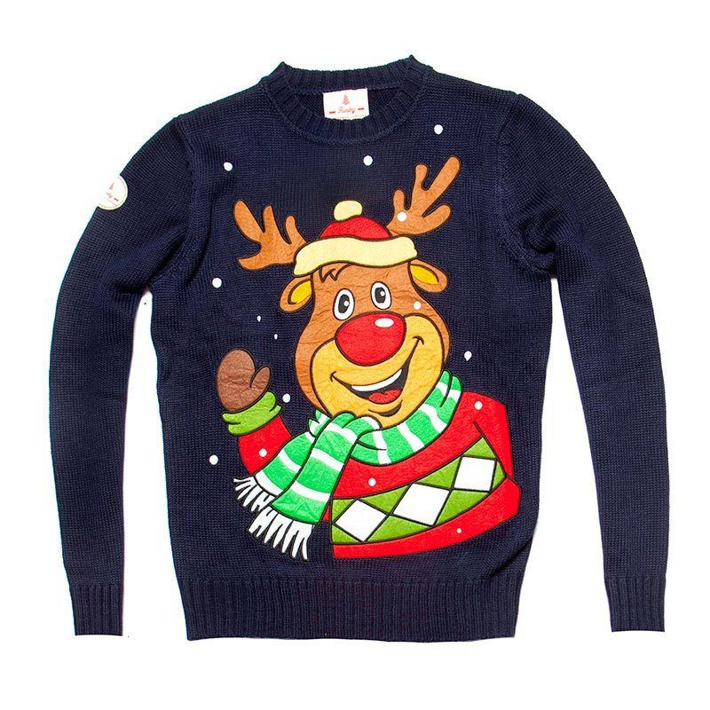 Funny Christmas Jumpers for men Christmas jumpers, Funny