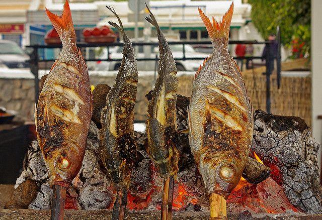 Bbq Fish Bbq Bbq Fish Grilling