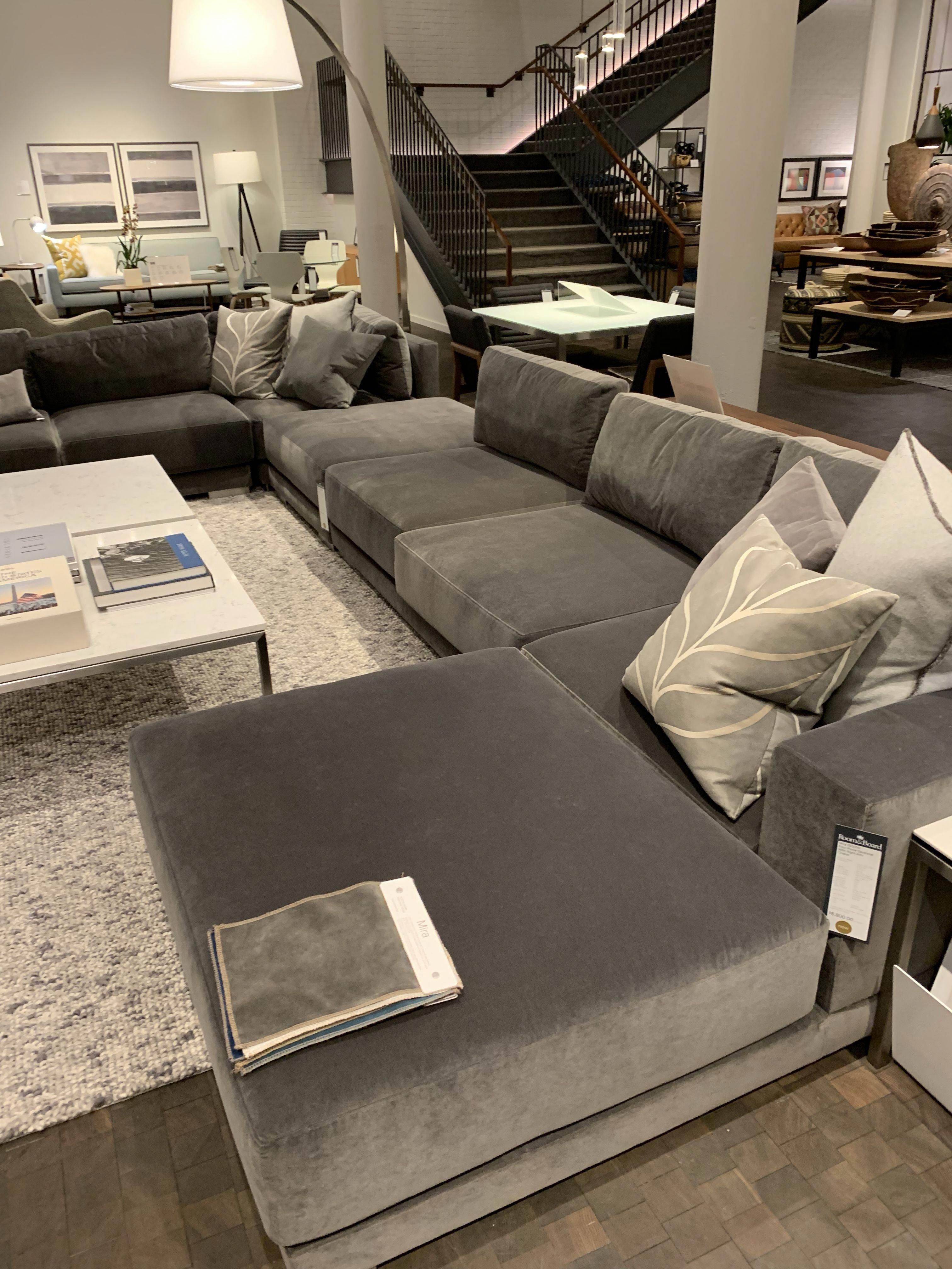Mira Sectionals Modern Sectionals Modern Living Room Furniture Room Board In 2020 Corner Sofa Living Room Sectional Living Room Layout Living Room Sectional #room #and #board #living #room