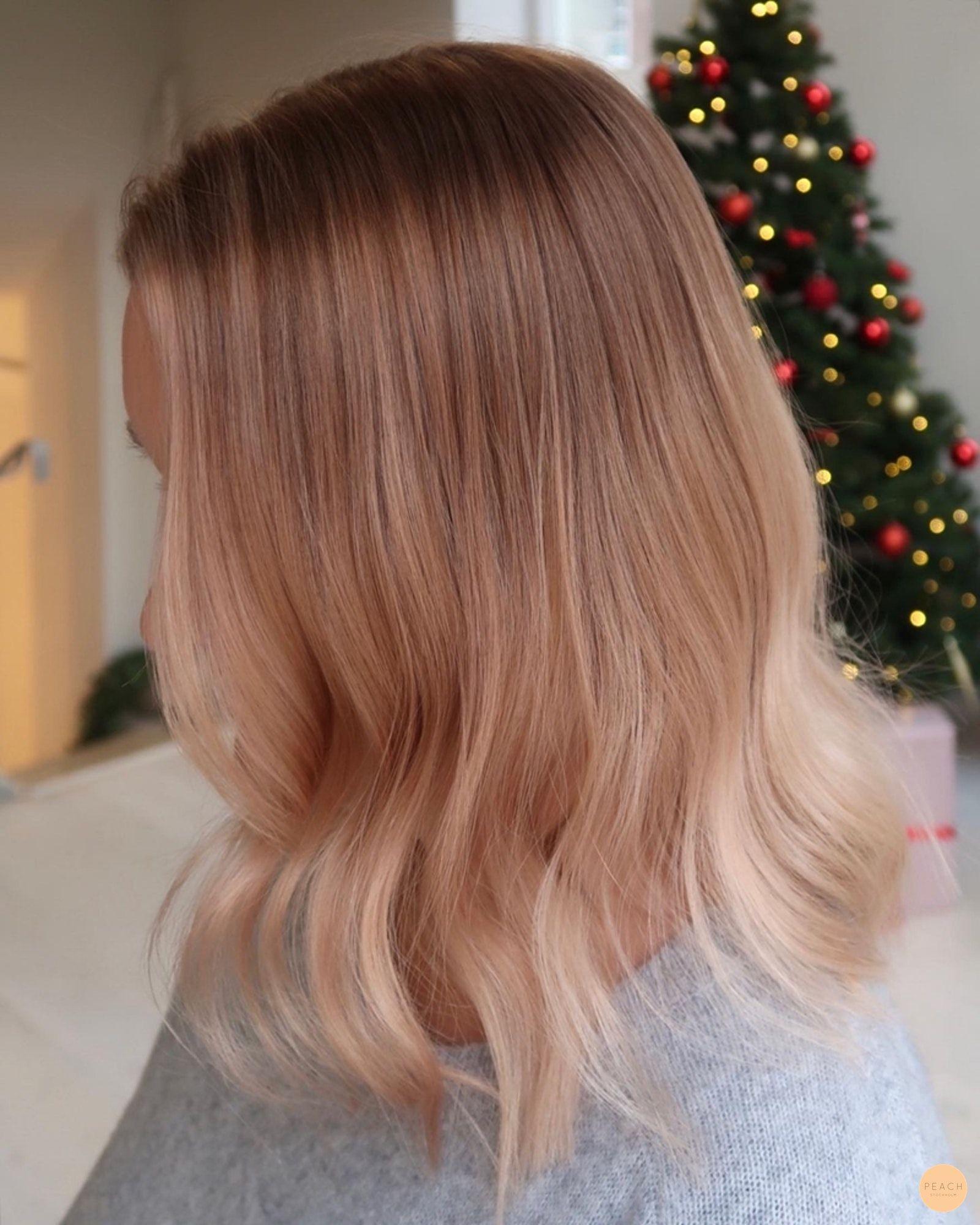 hårtrender hösten 2016