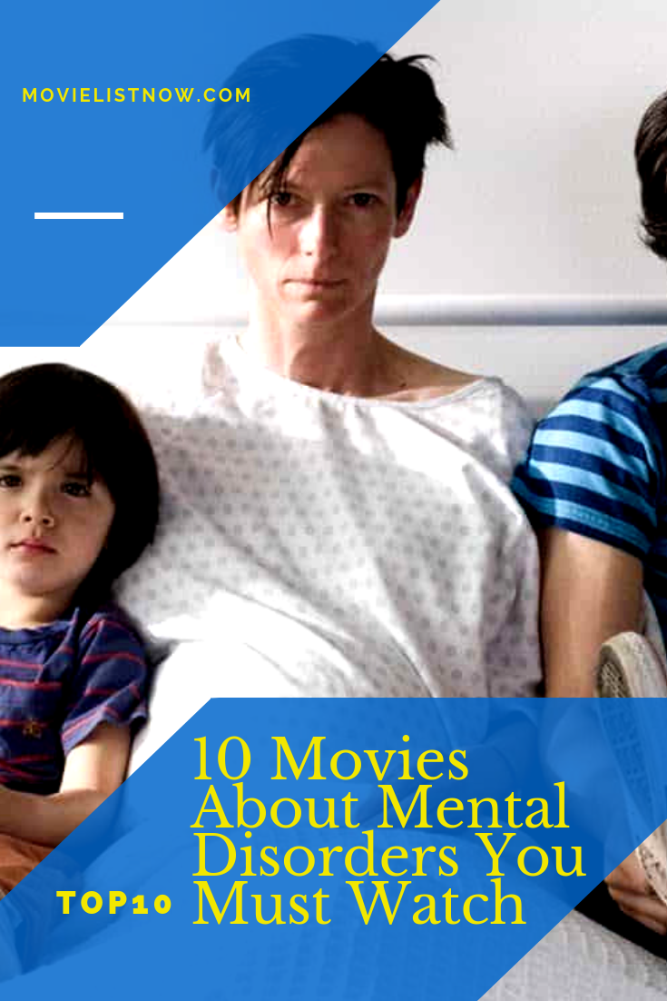 10 Movies About Mental Disorders You Must Watch - Page 3 of