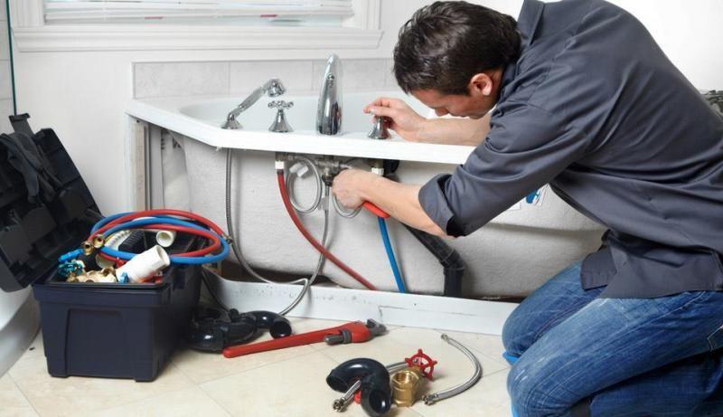 plombier fuite paris 20 Pinterest Plombier, Plombier paris et - cout installation plomberie maison neuve