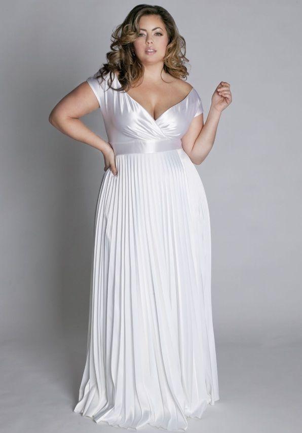 Модные свадебные платья фото. Как подобрать свадебное ...