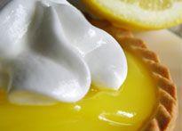 Lemon Pie Daisy Brand Lemon Pie Recipes Yummy Food