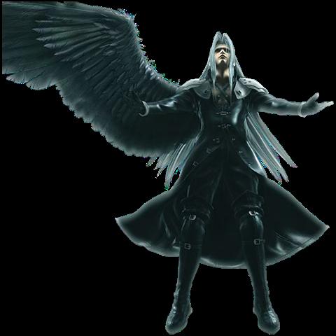Sephiroth Final Fantasy Vii Final Fantasy Sephiroth Final Fantasy Vii Final Fantasy
