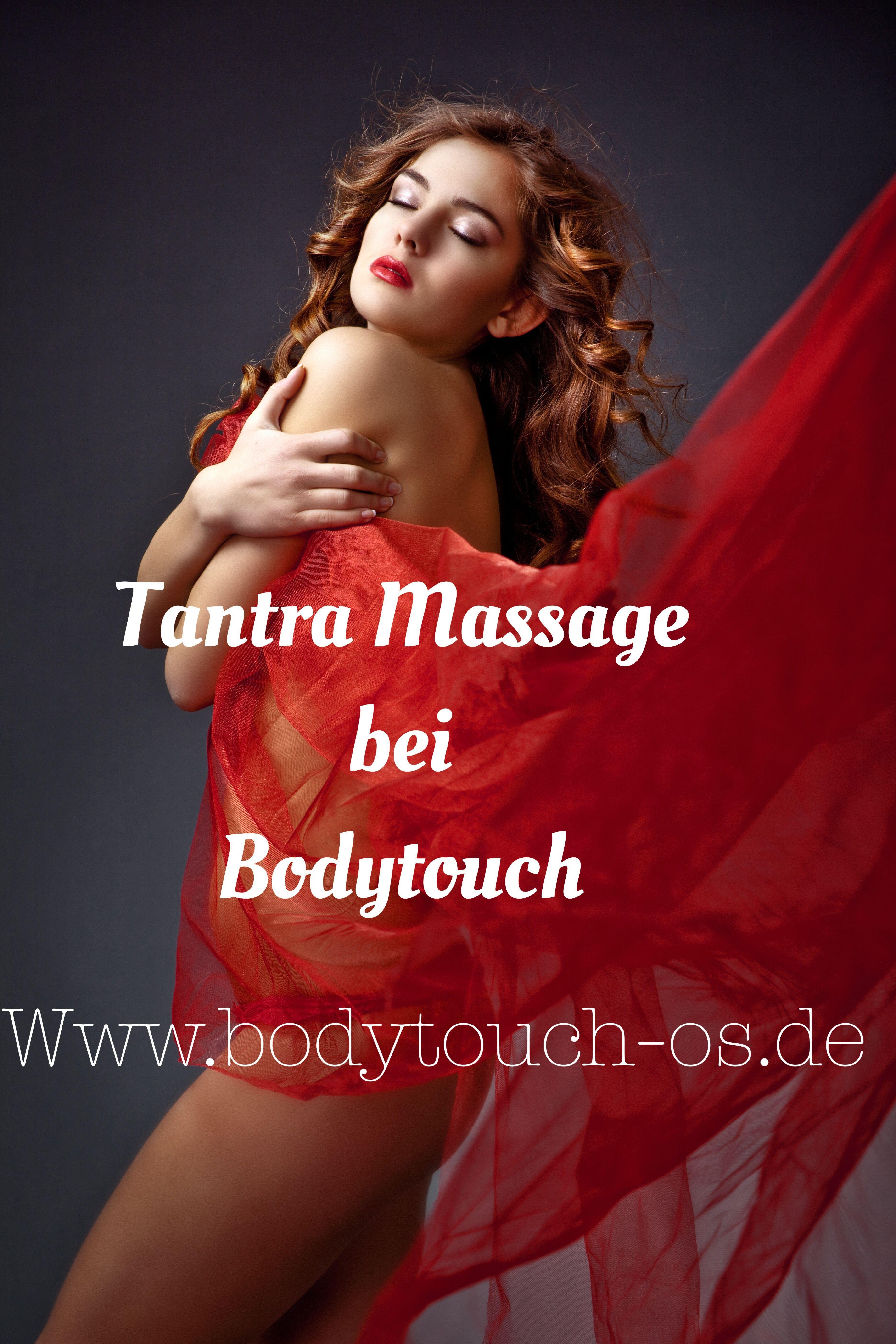 Tantra Massage Osnabrück