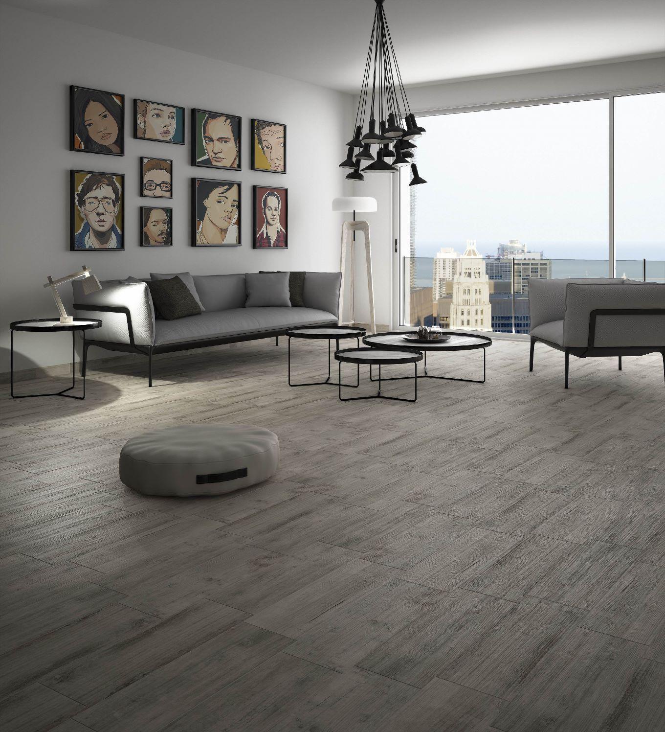 mon carrelage salon salle manger cuisine entr e saloni bermeo gris d co et cie pinterest. Black Bedroom Furniture Sets. Home Design Ideas