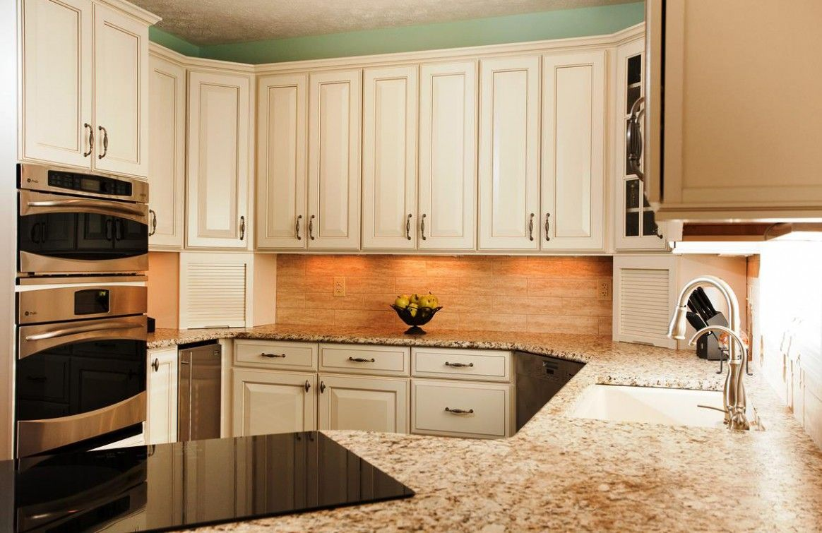 Most Popular Kitchen Color Top kitchen