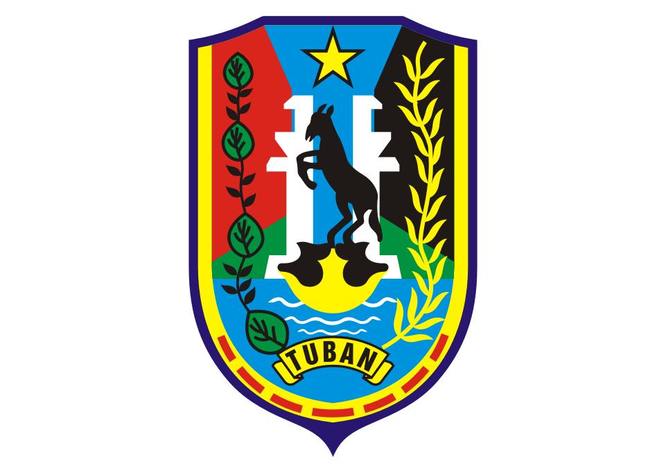 Logo Kabupaten Tuban Vector Free Logo Vector Download