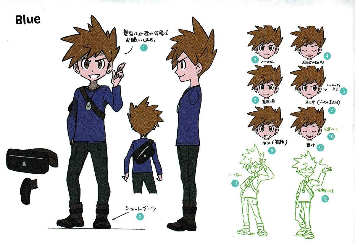 1 Guardados Twitter Pokemon Personajes Diseño De Personajes Arte Pokemon