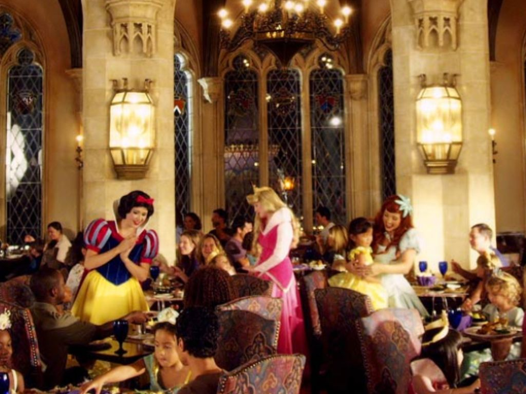 Cinderella S Royal Table Magic Kingdom Disney World Cinderella Royal Table Disney World Resorts Disney World Trip