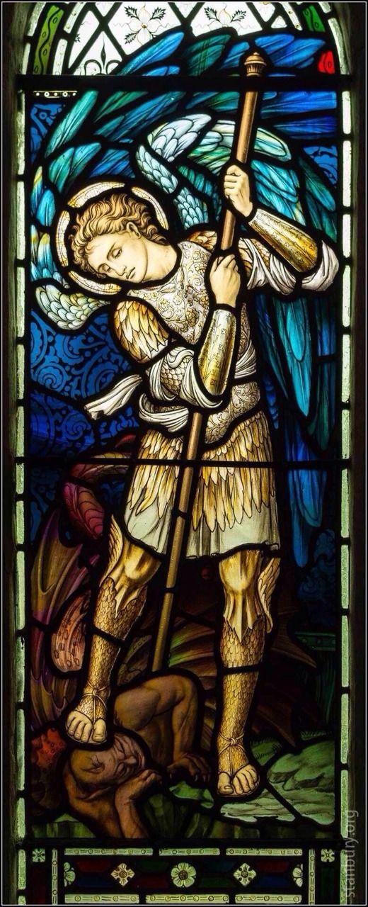 St Michael   http://41.media.tumblr.com/c27b38d7a4c25dbb129b185e4efc6a37/tumblr_mx5zqoppX81rwicz3o1_1280.jpg