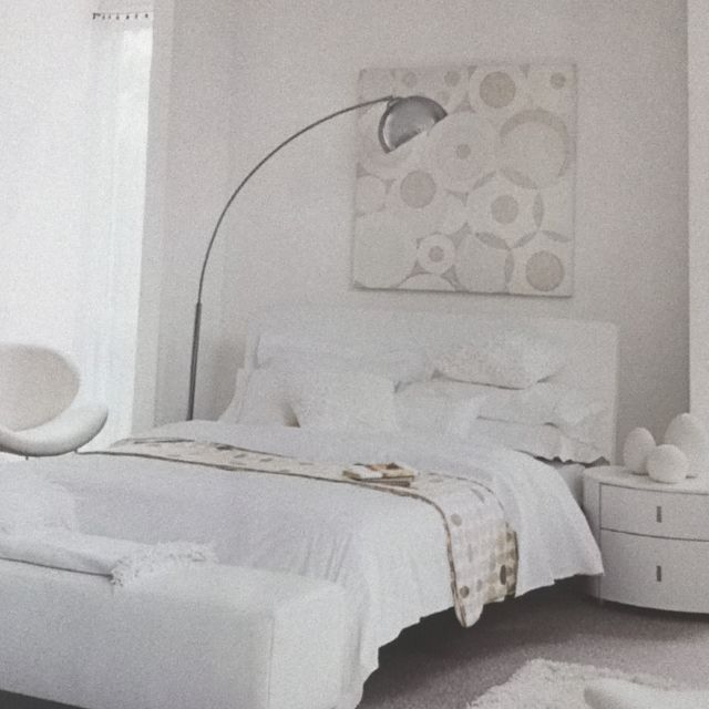 Dreamy Whites From Dulux