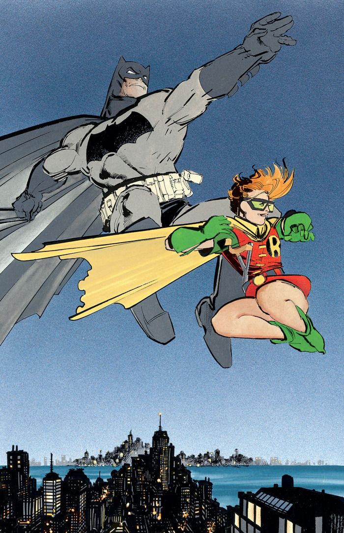 Influential Tales From The Dark Knight S 75 Years With Images