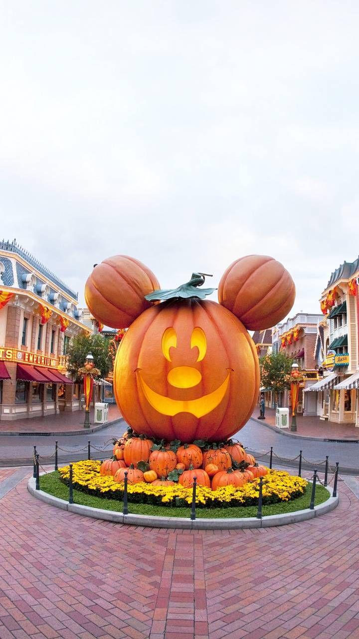 Download Disney Halloween Wallpaper by DLJunkie db