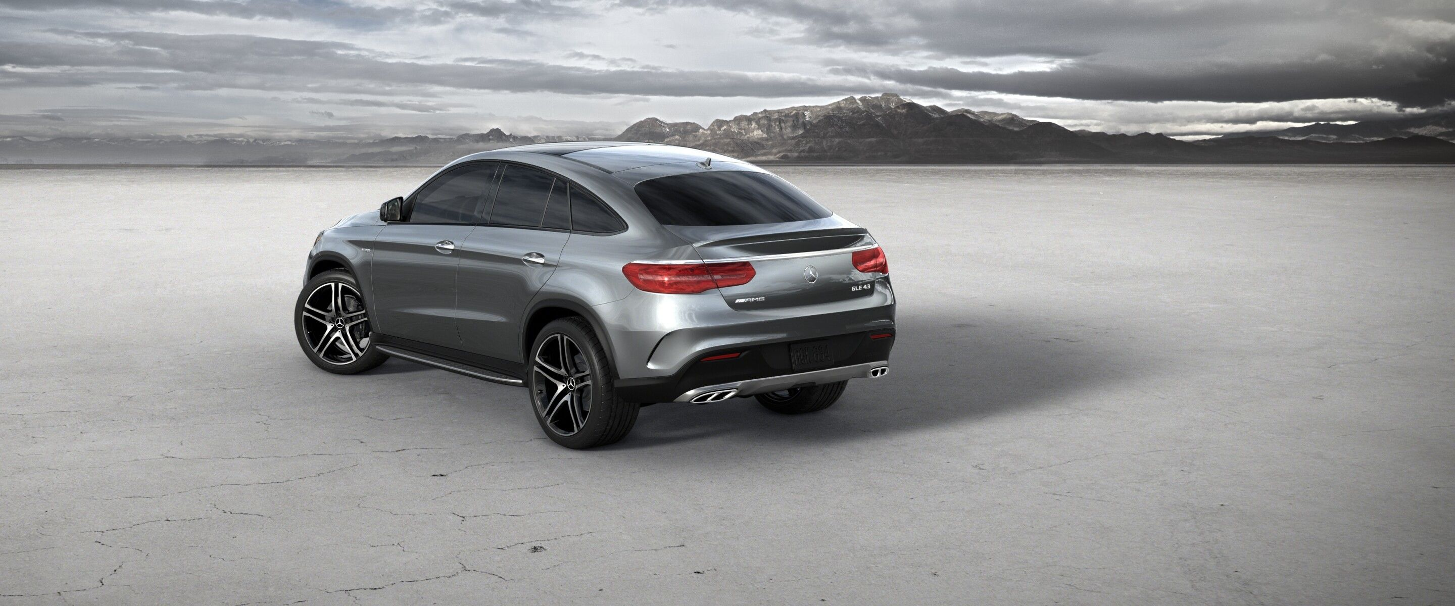 2017 Gle43 Amg Coupe Mercedes Benz Gle Mercedes Benz Price Coupe