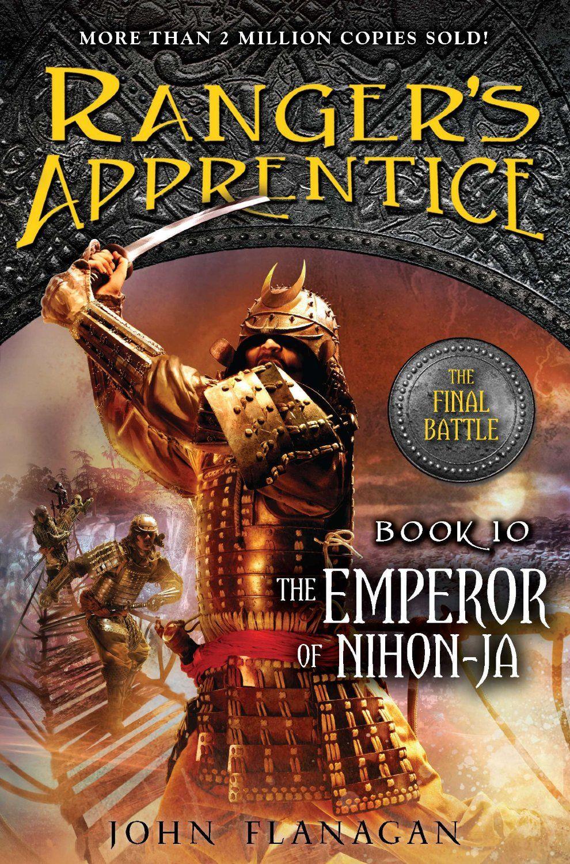 Ranger's Apprentice Book 10 Cover  Google Search