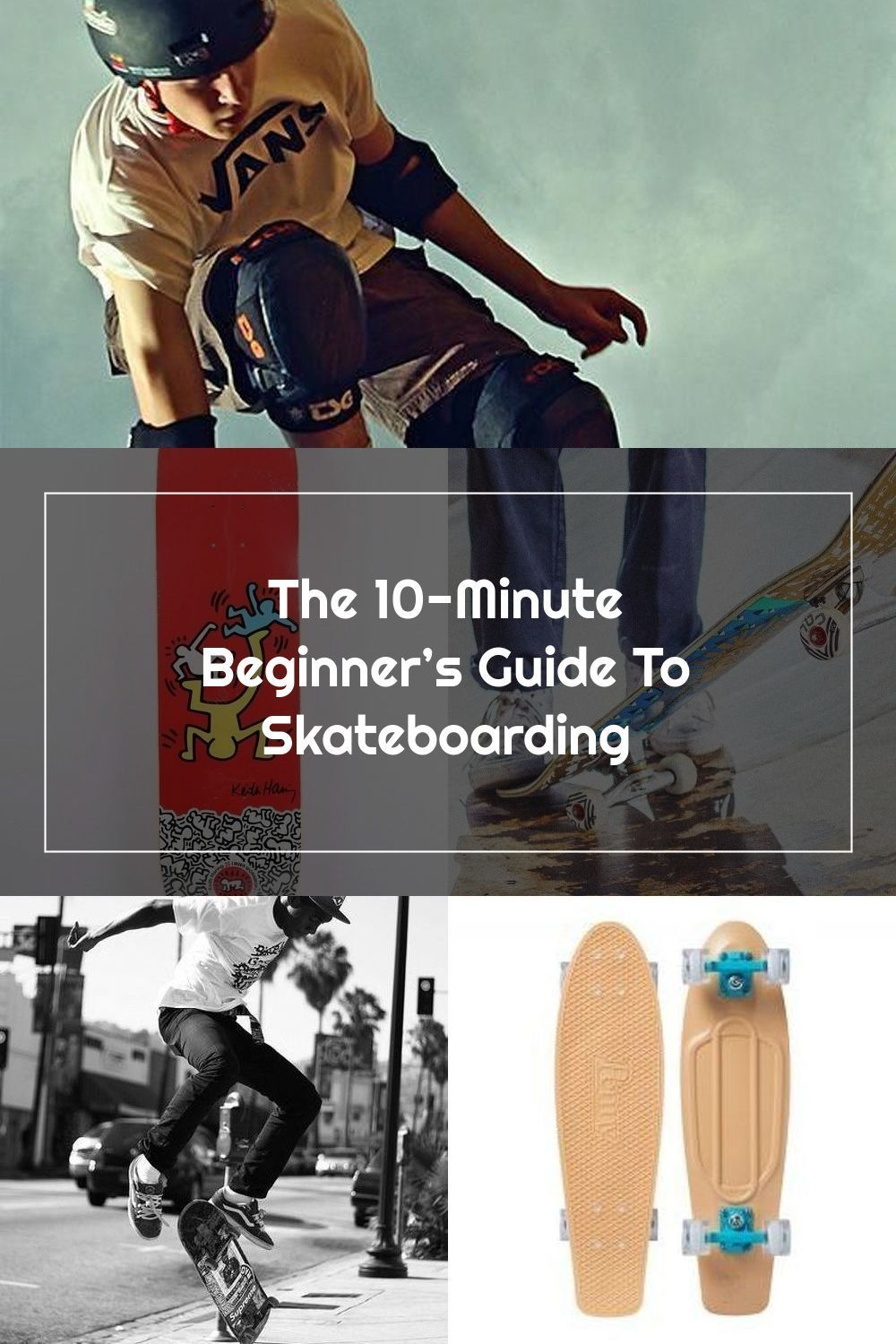 Want To Learn How To Skateboard This Beginners Guide To Skateboarding Has All In 2020 Beginners Guide Beginners Skateboard