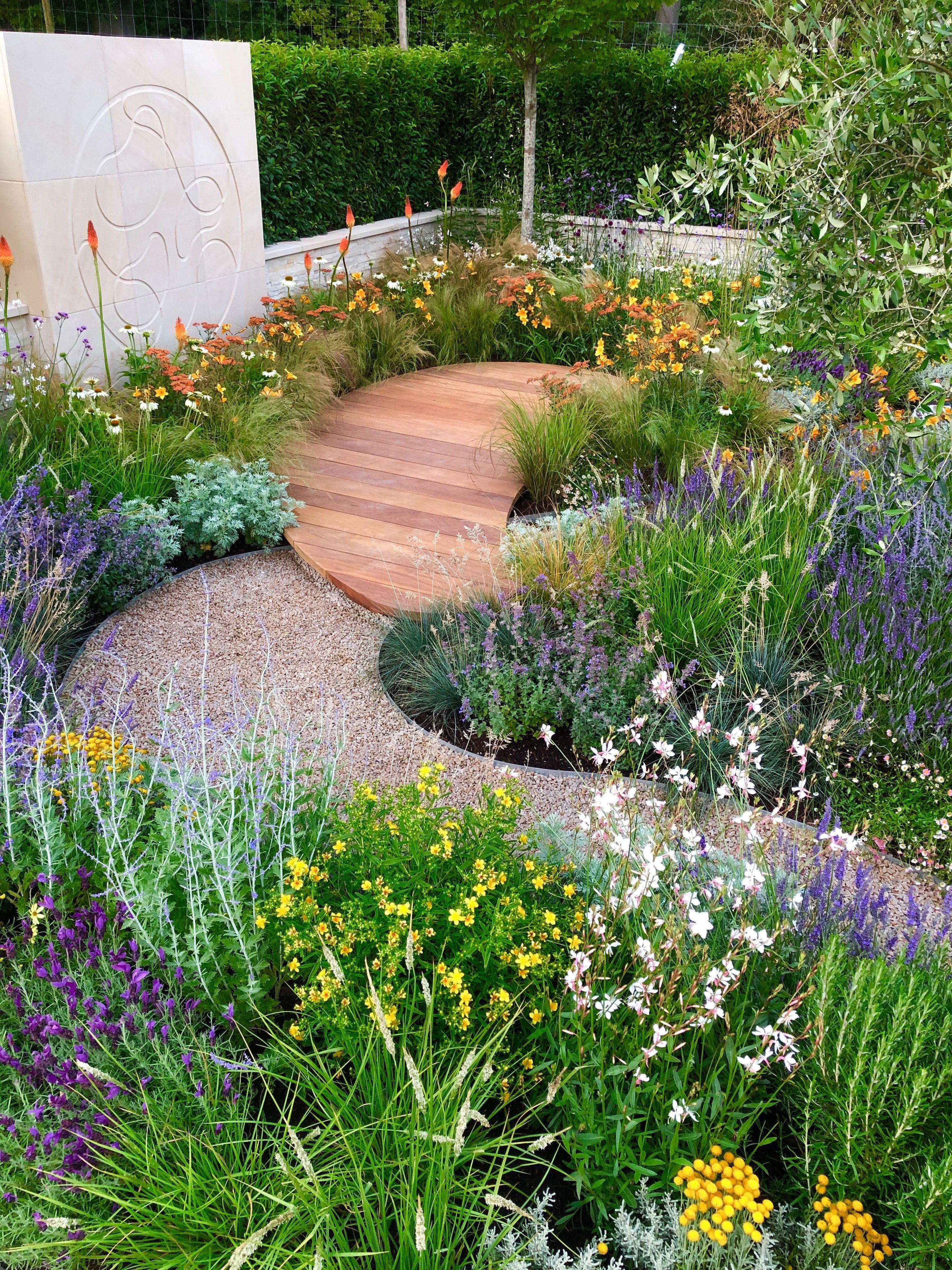 The Phytosanctuary Garden at 2019 RHS Tatton Flower Show ...