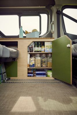 der kompanja campingbus ist ein echter lebensbegleiter. Black Bedroom Furniture Sets. Home Design Ideas