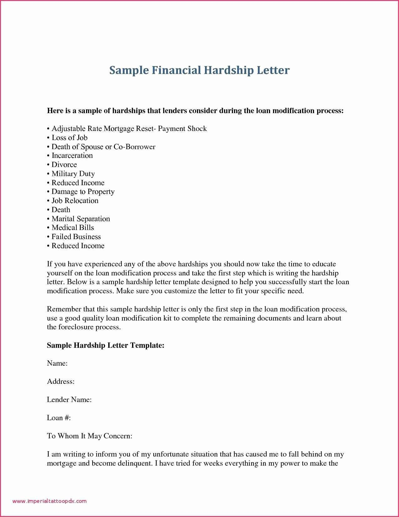 Sample Letter Of Explanation For Foreclosure from i.pinimg.com