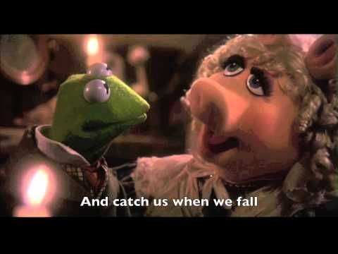 muppet christmas carol song w lyrics bless us all this is probably my favorite scene in a movie ever ever - Muppet Christmas Carol Songs