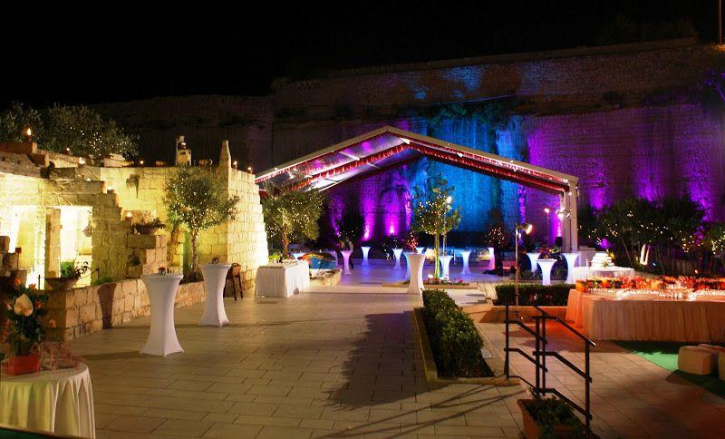 Weddings At The Limestone Heritage In Malta! X
