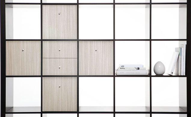 Kallax door insert  sc 1 st  Pinterest & Kallax door insert | Ikea expedit Ikea kallax and DIY furniture