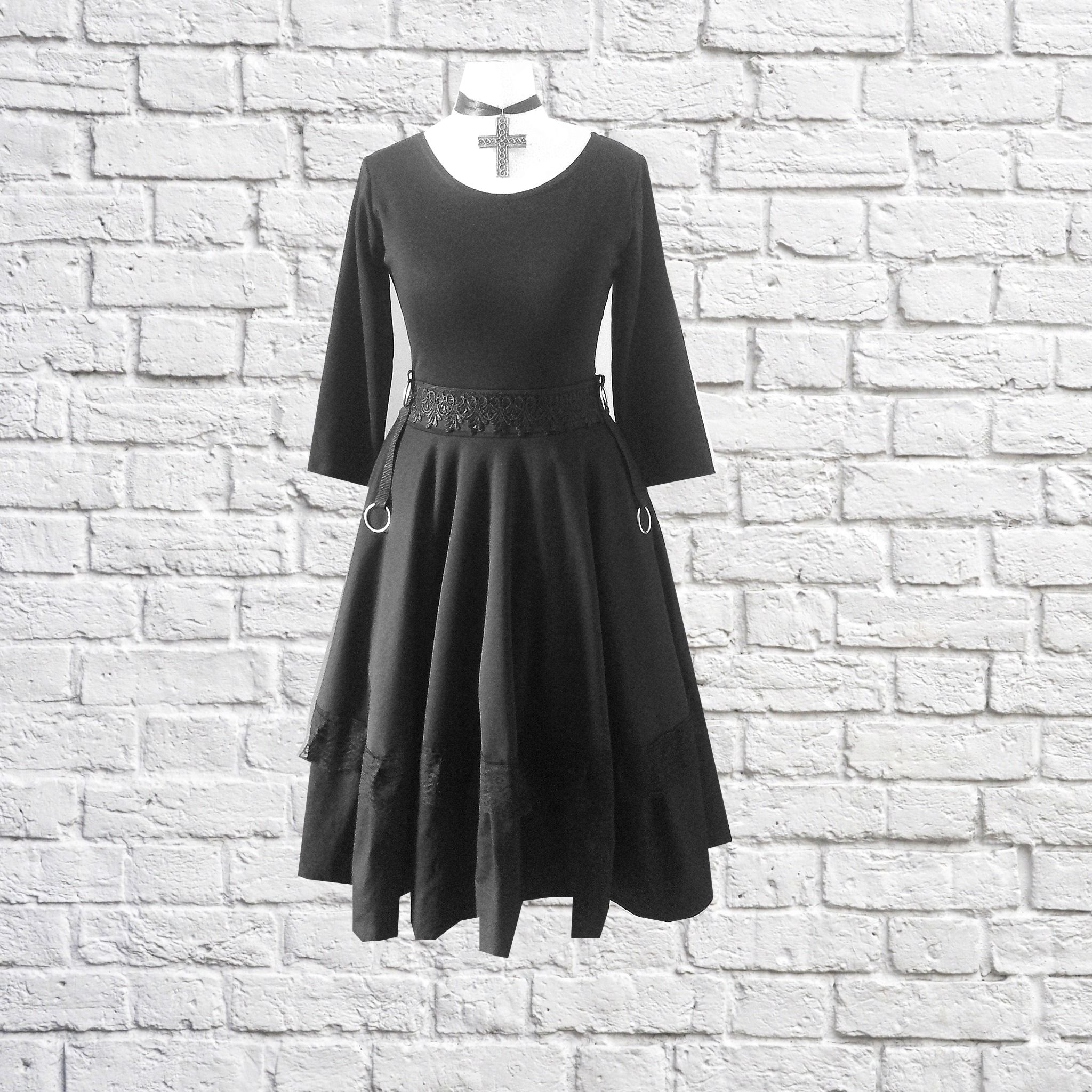 Online Boutique www.blackcherrysstore.de Gothic Industrial Victorian ...